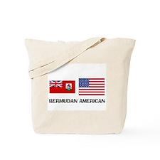 Bermudan American Tote Bag