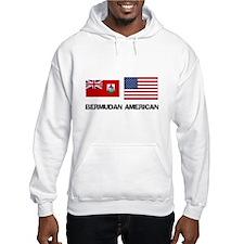 Bermudan American Hoodie