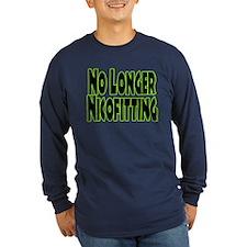 No Longer Nicofitting T