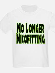 No Longer Nicofitting T-Shirt
