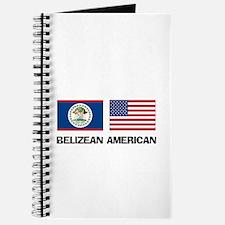 Belizean American Journal