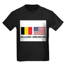 Belgian American T