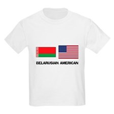 Belarusian American T-Shirt