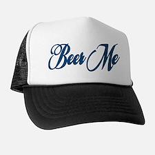 Beer Me Hat
