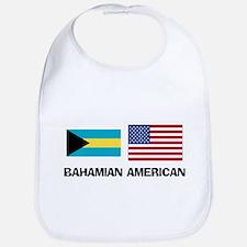 Bahamian American Bib
