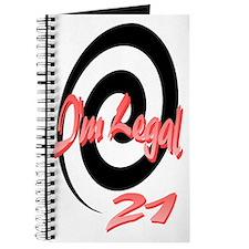 I'm Legal 21 Journal
