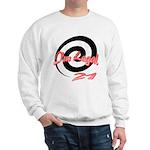 I'm Legal 21 Sweatshirt