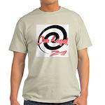 I'm Legal 21 Ash Grey T-Shirt