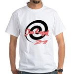 I'm Legal 21 White T-Shirt
