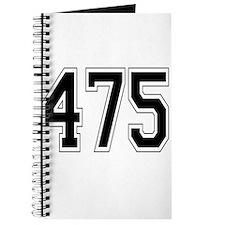 475 Journal
