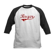 Boyer (red vintage) Tee