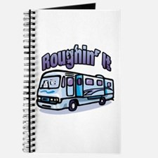 Roughin' it Journal