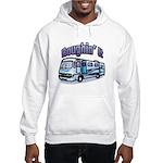 Roughin' it Hooded Sweatshirt