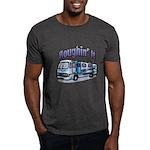 Roughin' it Dark T-Shirt