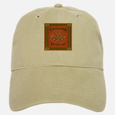 Louisiana Home Baseball Baseball Cap