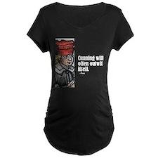 """Aesop """"Cunning"""" T-Shirt"""