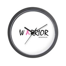 """Gifts For Her """"The Warrior"""" Wall Clock"""