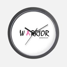 "Gifts For Her ""The Warrior"" Wall Clock"