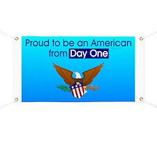 American Pride Banner