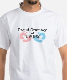 New Grammy Twins Girl Boy Shirt