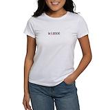 Breast cancer inspirational Women's T-Shirt