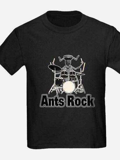 Ants Rock T