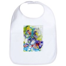 Spring Spray Bib