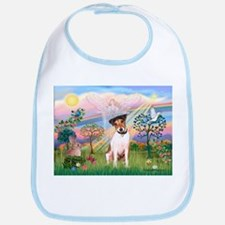 Cloud Angel 2 / JRT Bib
