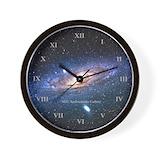 Astronomy Wall Clocks