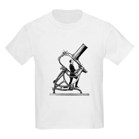 Telescope Kids Light T-Shirt