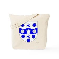 Queen of Trimaris Tote Bag