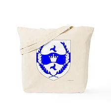 King of Trimaris Tote Bag
