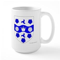Queen of Trimaris Large Mug