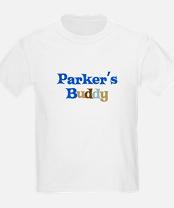 Parker's Buddy T-Shirt