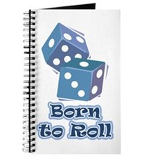 Born to roll Journal