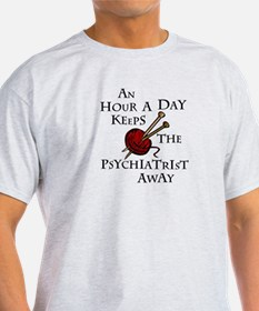 An Hour A Day... T-Shirt