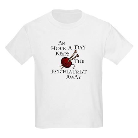 An Hour A Day... Kids Light T-Shirt