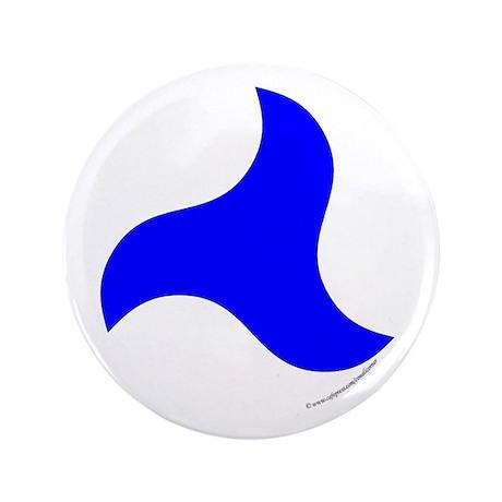 "Trimaris Populace 3.5"" Button (100 pack)"