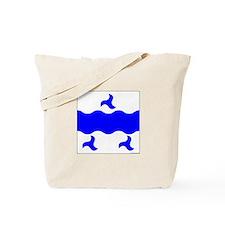 Trimaris Ensign Tote Bag