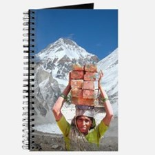 Funny Everest Journal