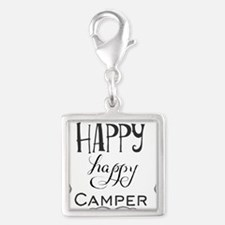 Happy Camper Charms
