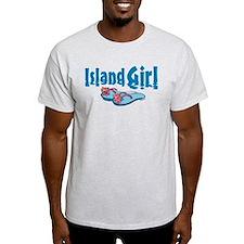 Island Girl 2 T-Shirt
