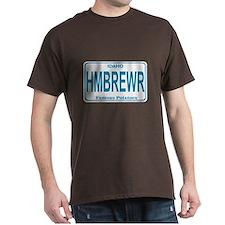 ID Homebrew T-Shirt