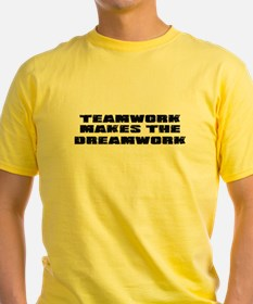 T Teamwork motivational