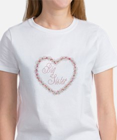 Middle Sister - Heart of Flow Women's T-Shirt