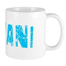 Giovani Faded (Blue) Mug