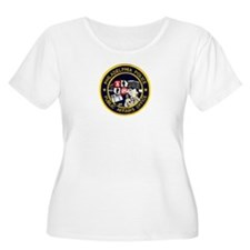 Philly PD P.A.O. T-Shirt