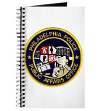 Philly PD P.A.O. Journal