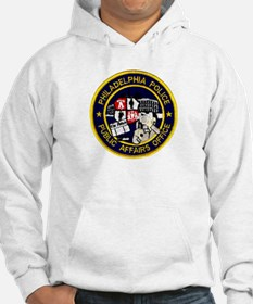 Philly PD P.A.O. Hoodie