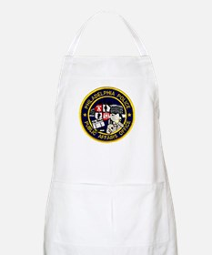 Philly PD P.A.O. BBQ Apron